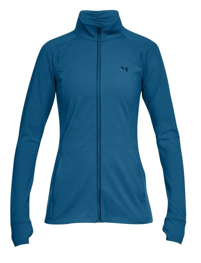 Under Armour Zinger Full Zip dámský bunda, modrá