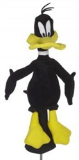 Creative Driver Headcovers, Daffy Duck