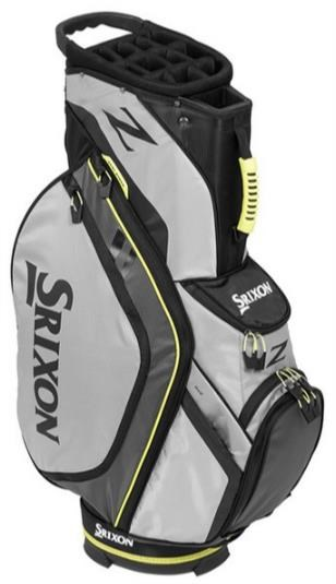 Srixon Z Four cart bag