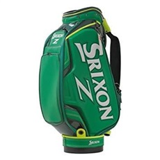 Srixon Masters Tour Staff bag