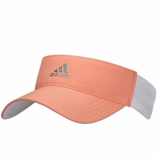 70eccb27996 Adidas 3-Stripes dámský golfový kšilt