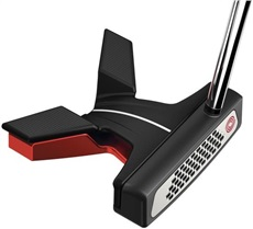 Odyssey EXO Indianapolis putter, Winn