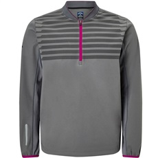 Callaway Technical Mid Layer pánská bunda, šedá