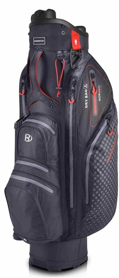 Bennington Quiet Organizer 9 Lite Weatherproof cart bag