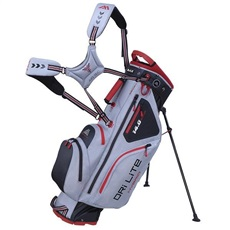 "Big Max Dri Lite Hybrid 9"" stand bag"
